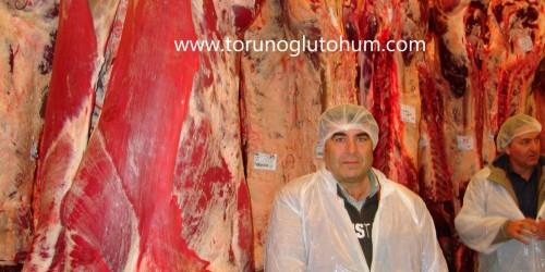 Piemontese (Piedmontese) Boğa Sperması